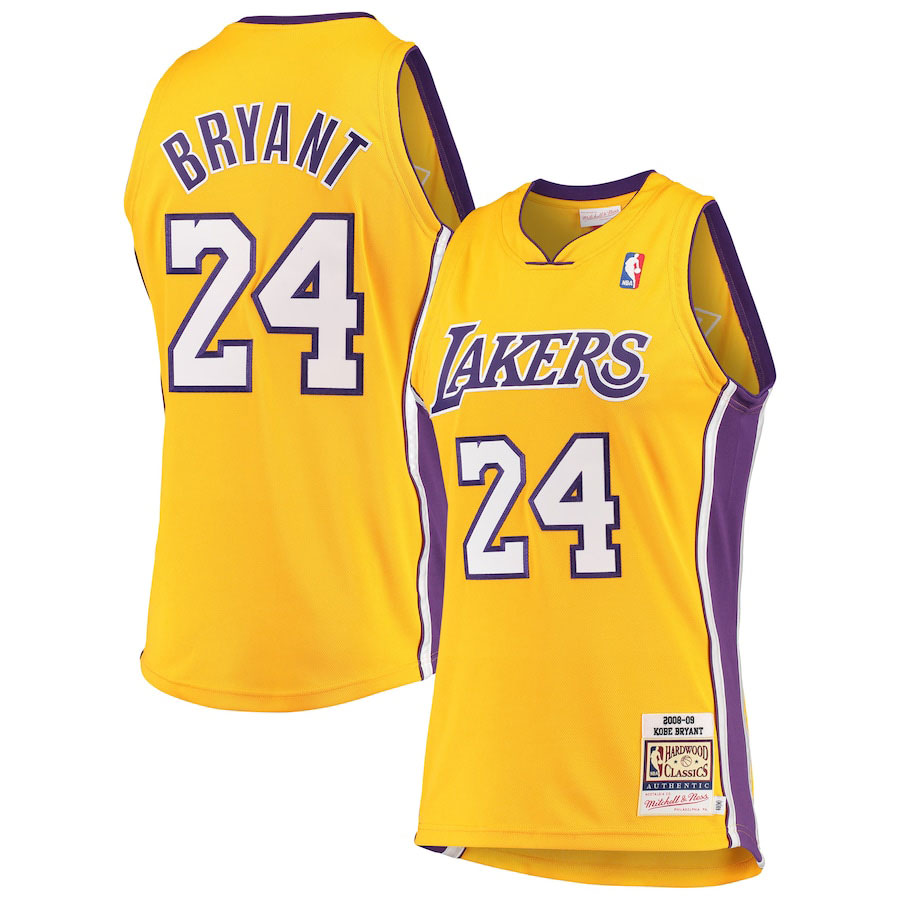the-last-dance-kobe-bryant-lakers-jersey-24-yellow