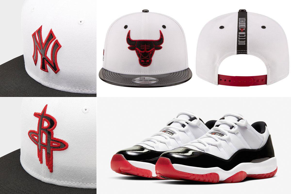 air-jordan-11-low-concord-bred-hats