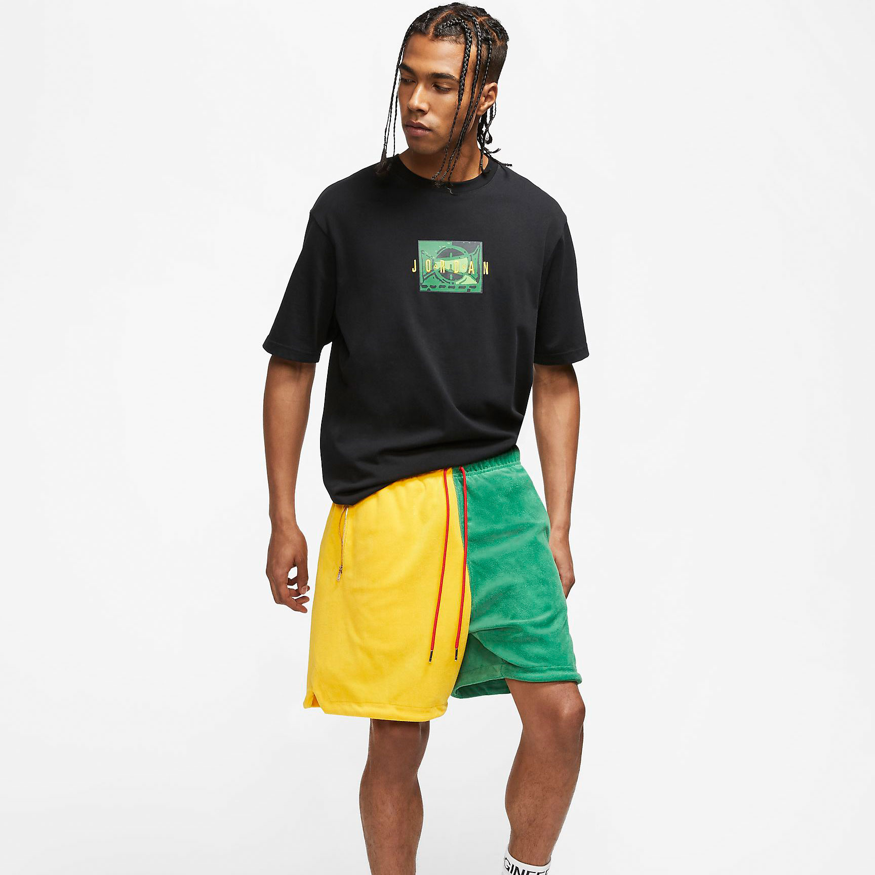 air-jordan-3-animal-instinct-2-shorts-shirt-outfit