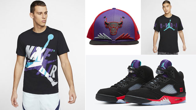 air-jordan-5-top-3-apparel-match