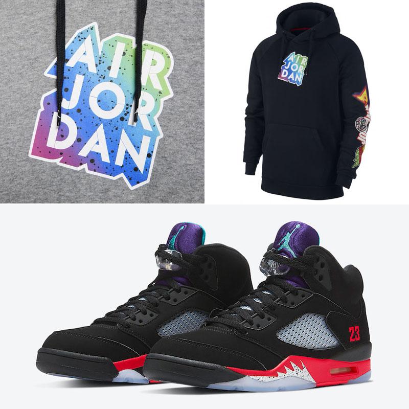 air-jordan-5-top-3-matching-hoodie