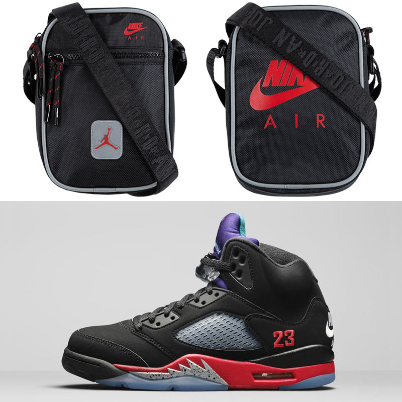 air-jordan-5-top-3-nike-air-bag