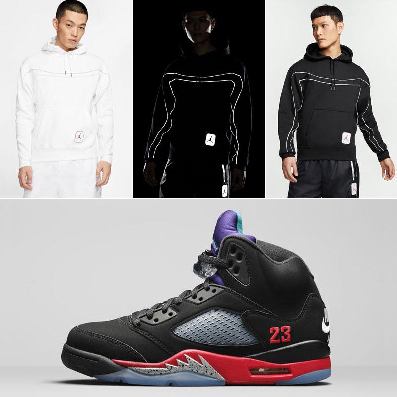air-jordan-5-top-3-nike-air-hoodie