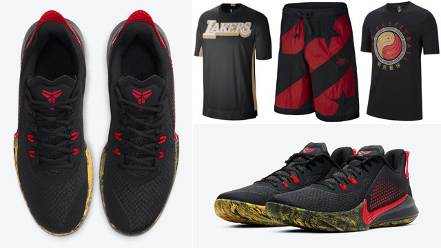 bruce-lee-nike-kobe-mamba-fury-black-red-yellow-clothing