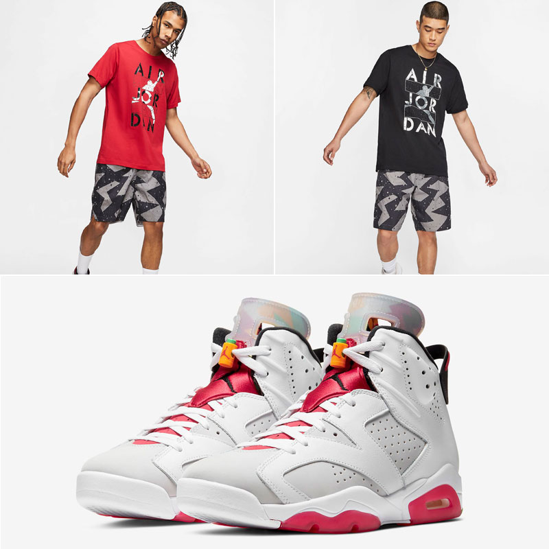 outfits with jordan retro 6