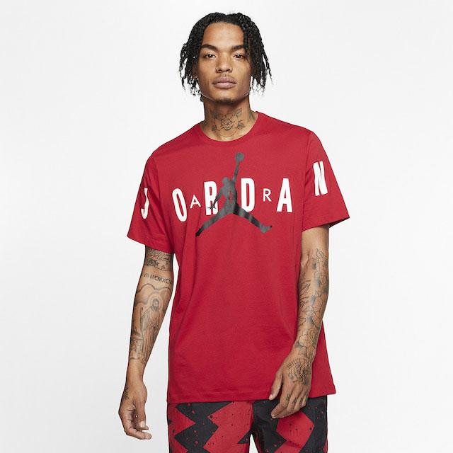 jordan-14-gym-red-toro-matching-shirt-1