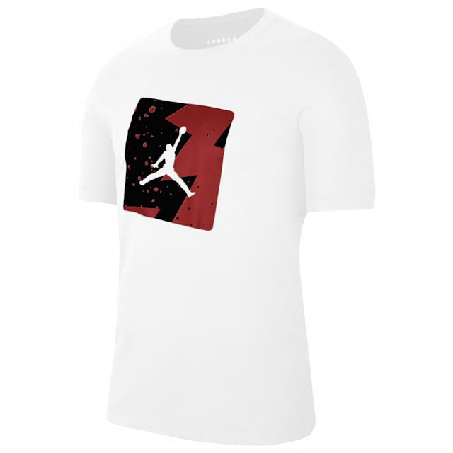 jordan-14-gym-red-toro-shirt-match-3