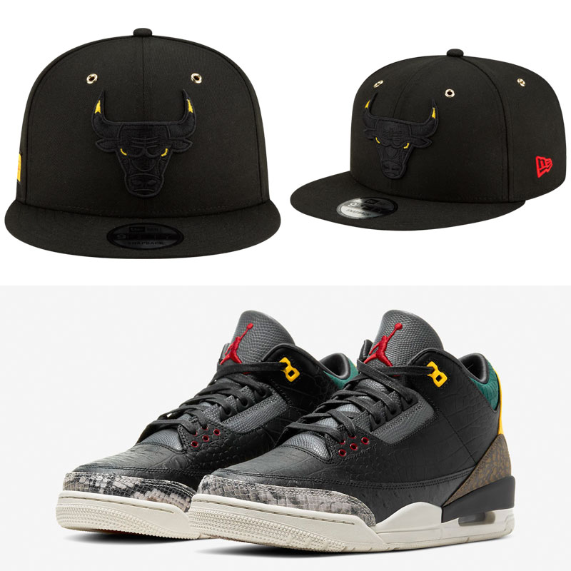 jordan-3-animal-instinct-2-bulls-hat