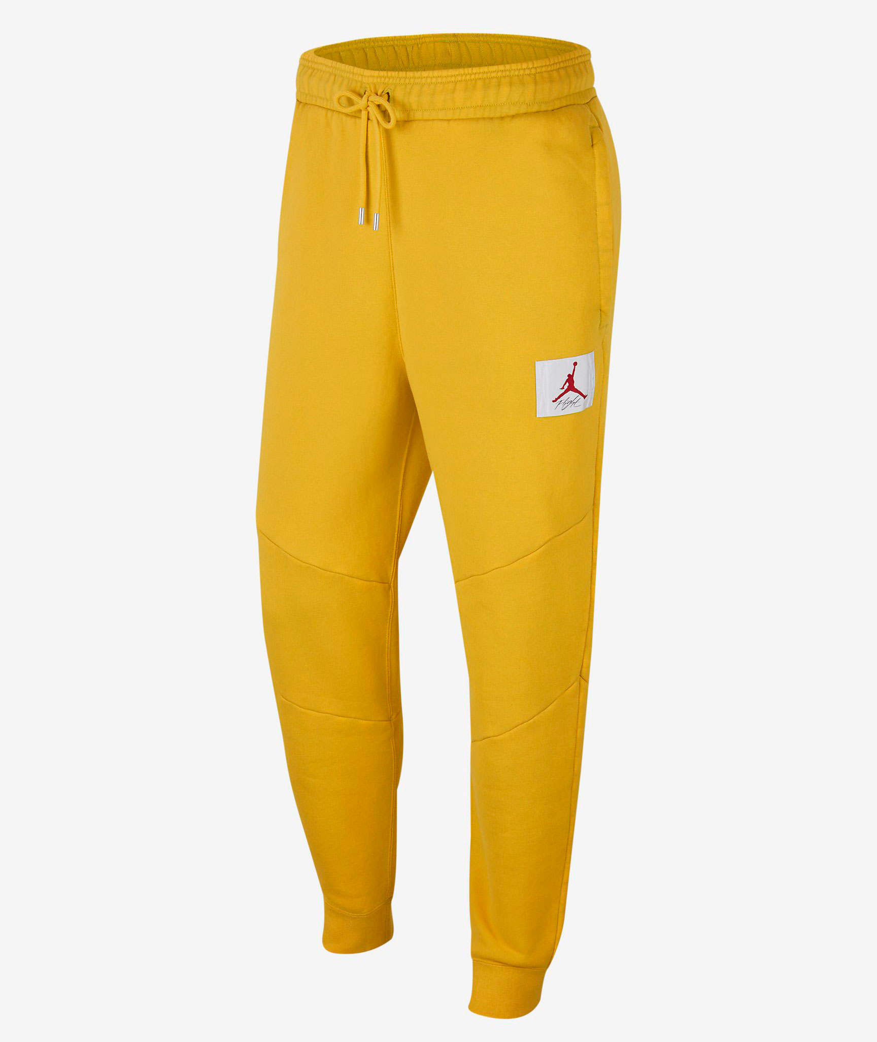 jordan-3-animal-instinct-2-yellow-fleece-pants-match