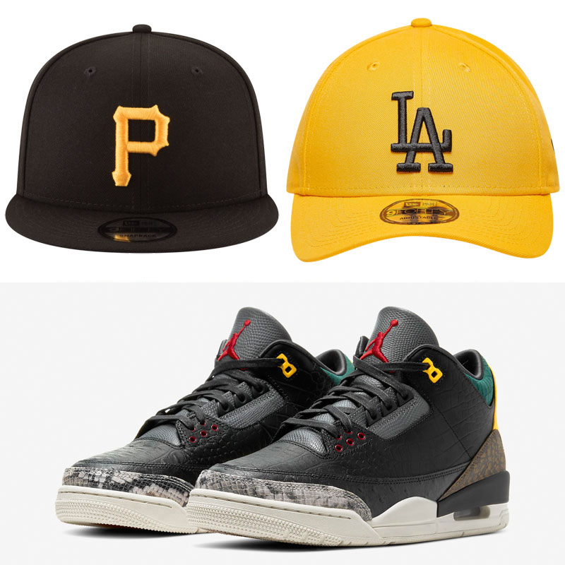 jordan-3-animal-instincts-2-new-era-hats-to-match