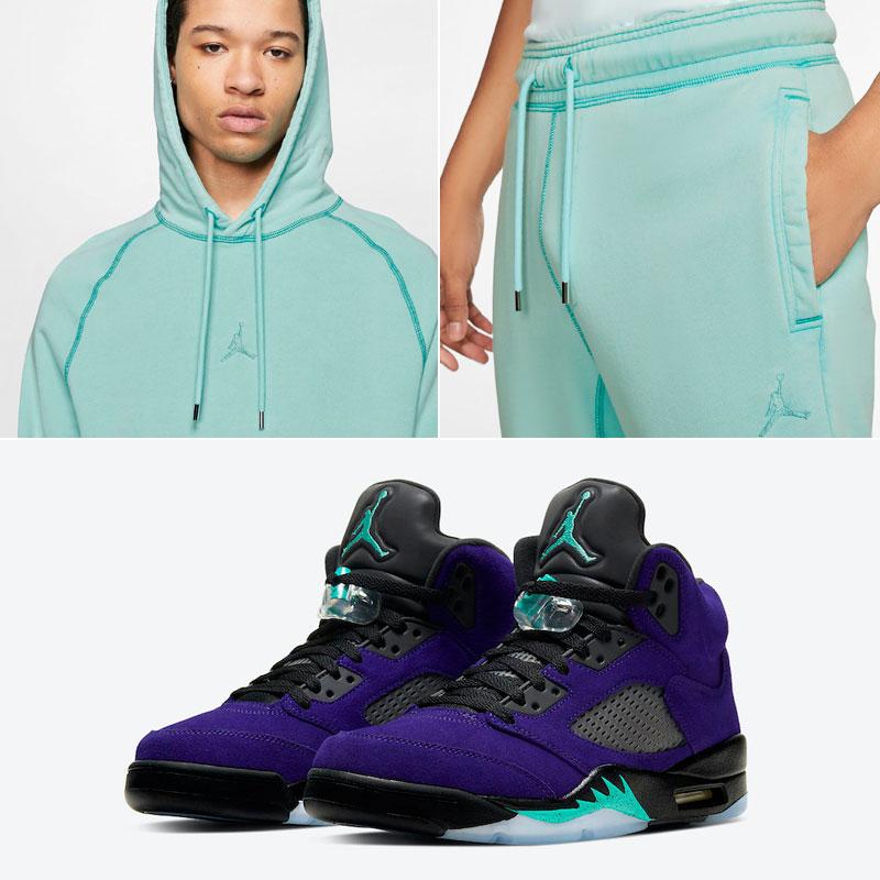 jordan-5-alternate-grape-ice-hoodie-jogger-pant-match