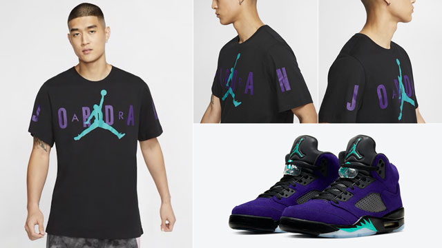 jordan-5-grape-ice-shirt