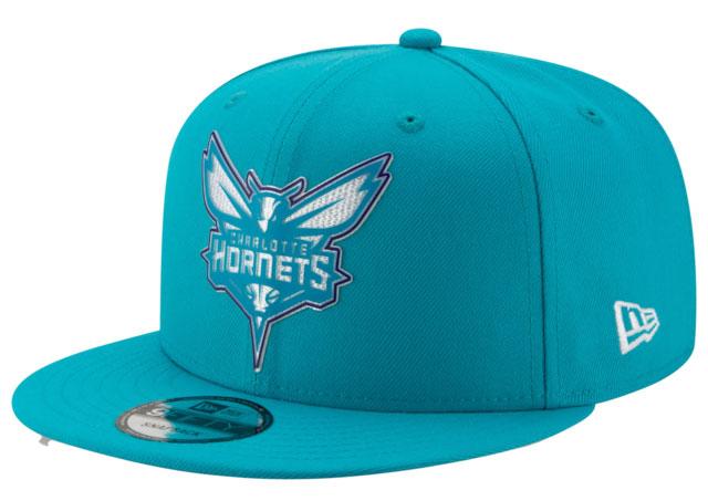 jordan-5-top-3-hornets-hat-match-3