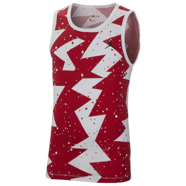 jordan-6-hare-poolside-tank-top-red-white