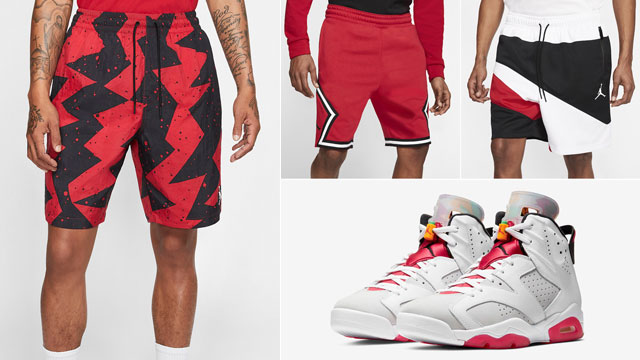 jordan-6-retro-hare-shorts
