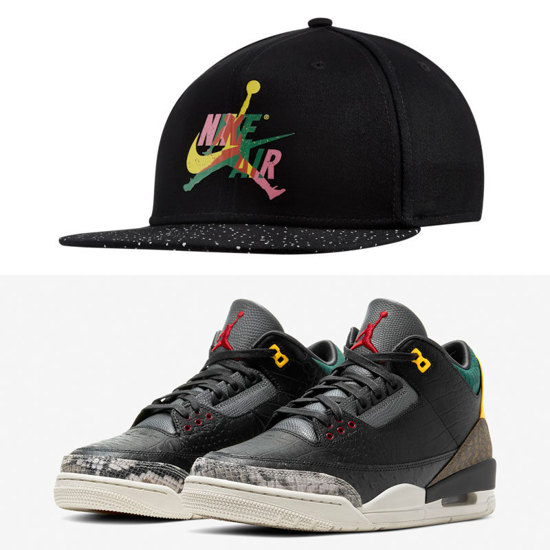 jordan-animal-instinct-snapback-hat