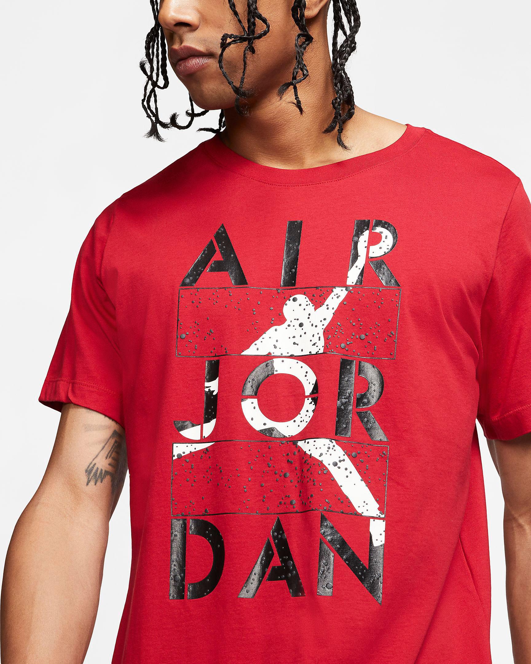 jordan-gym-red-stencil-shirt