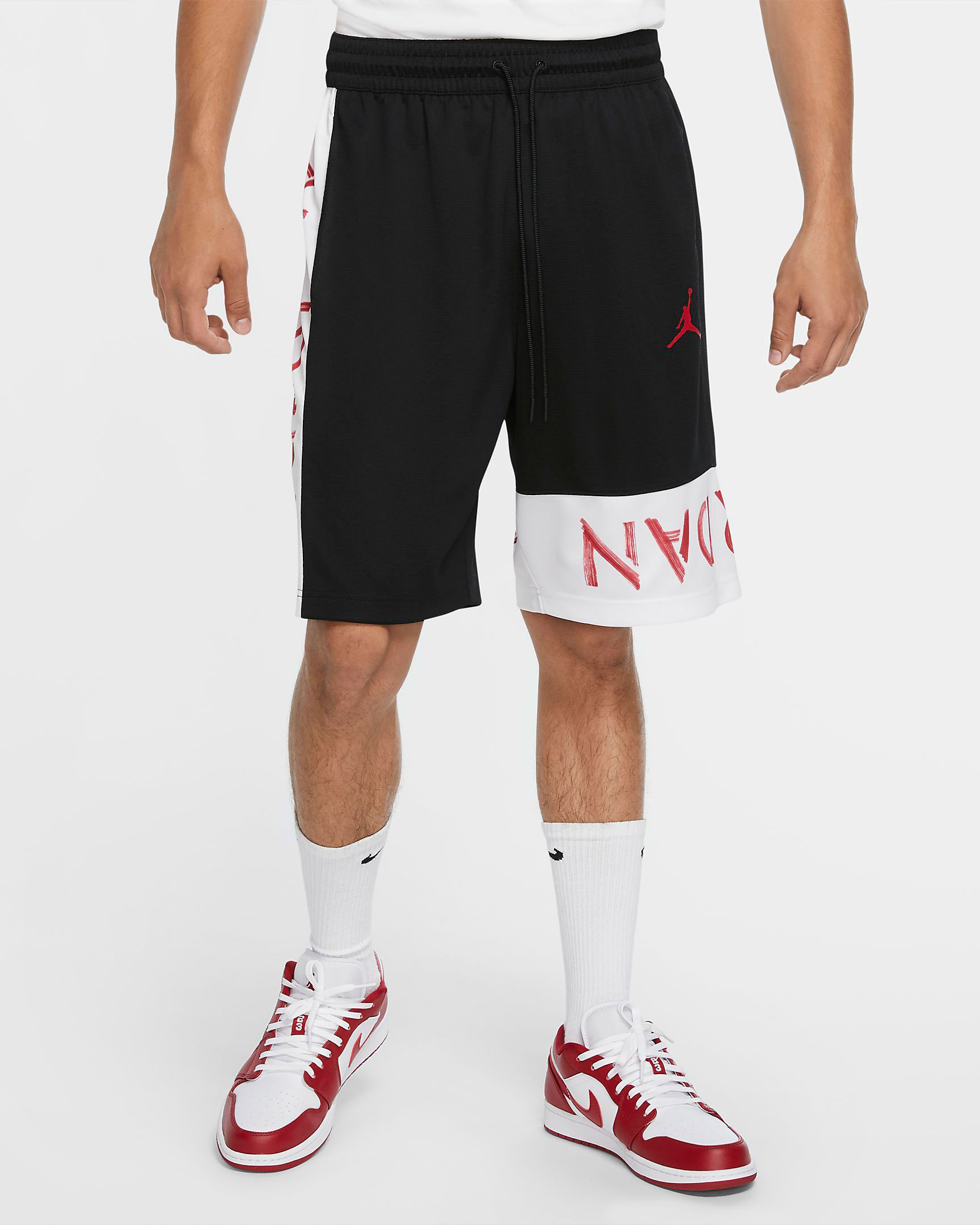 jordan-jumpman-air-shorts-black-white-gym-red-1