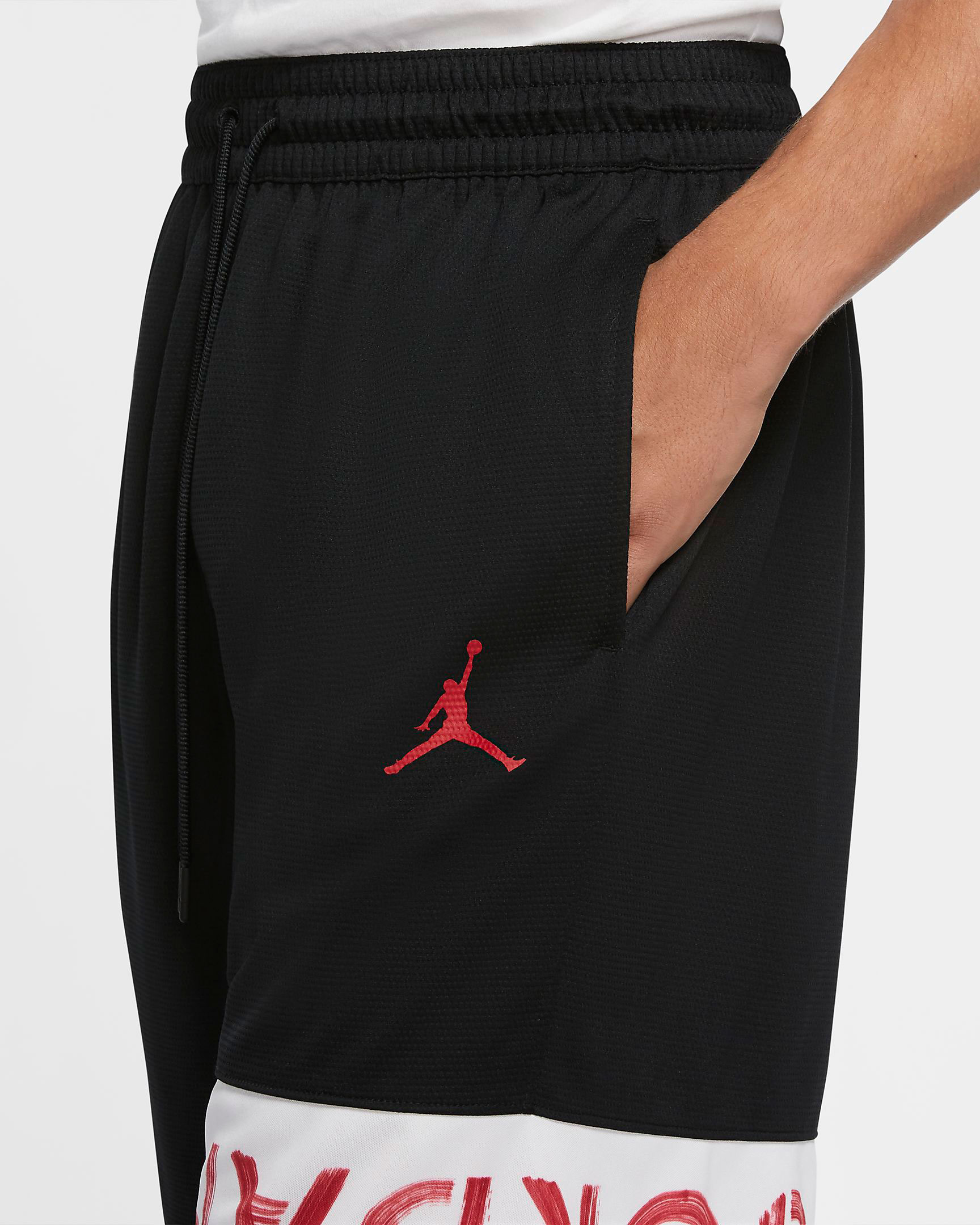 jordan-jumpman-air-shorts-black-white-gym-red-3