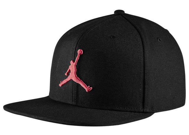 jordan-snapback-cap-black-infrared