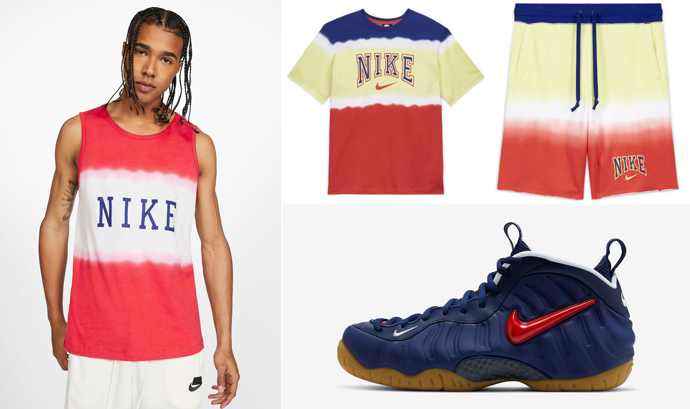 nike-air-foamposite-pro-usa-clothing-match