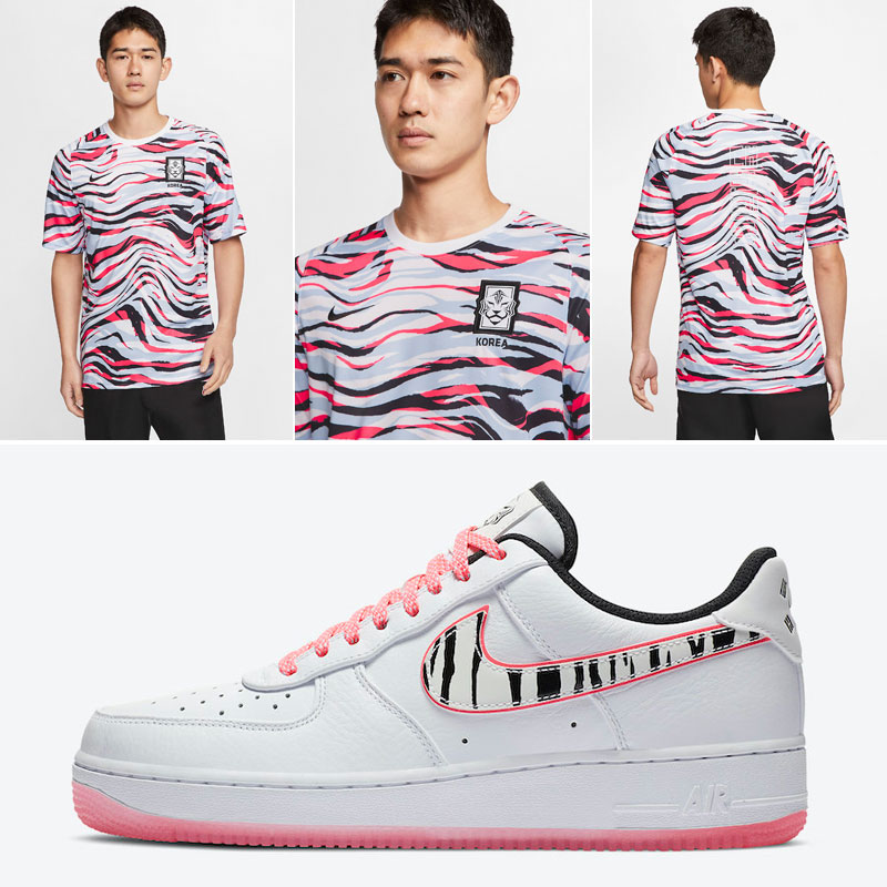 nike-air-force-1-white-tiger-korea-shirt-match