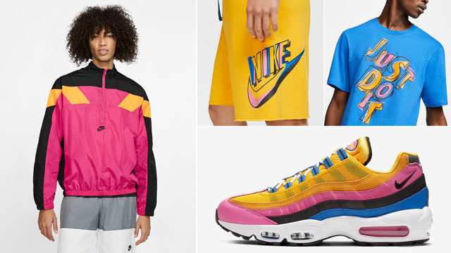 nike-air-max-95-university-gold-pinksicle-clothing-match