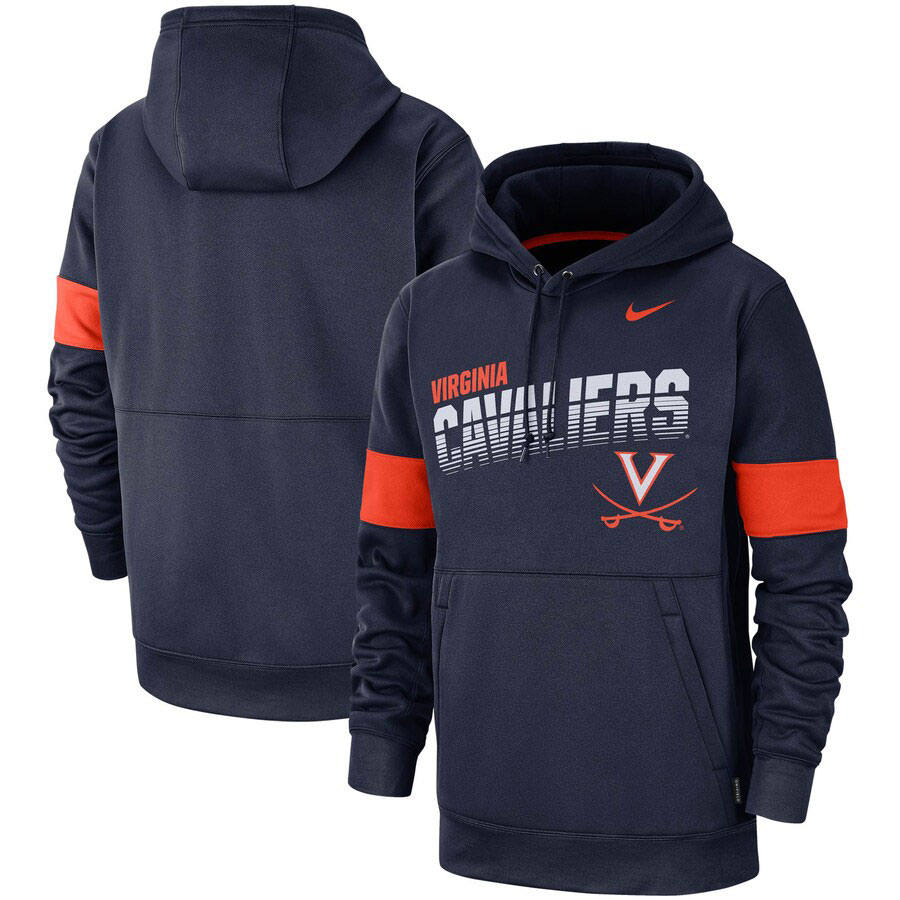 nike-dunk-low-champ-colors-virginia-hoodie-match