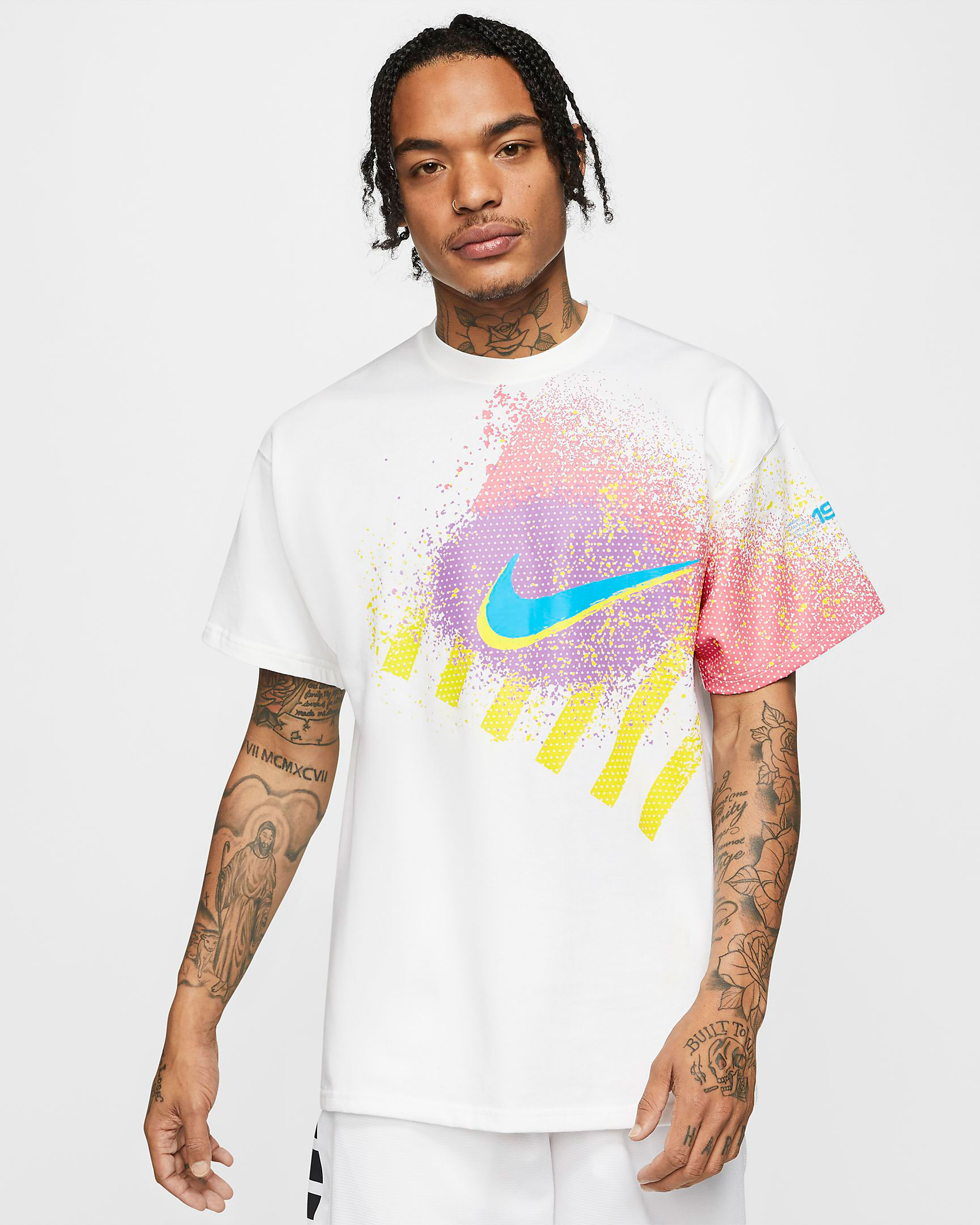 nike-kyrie-6-neon-graffiti-90s-shirt-white