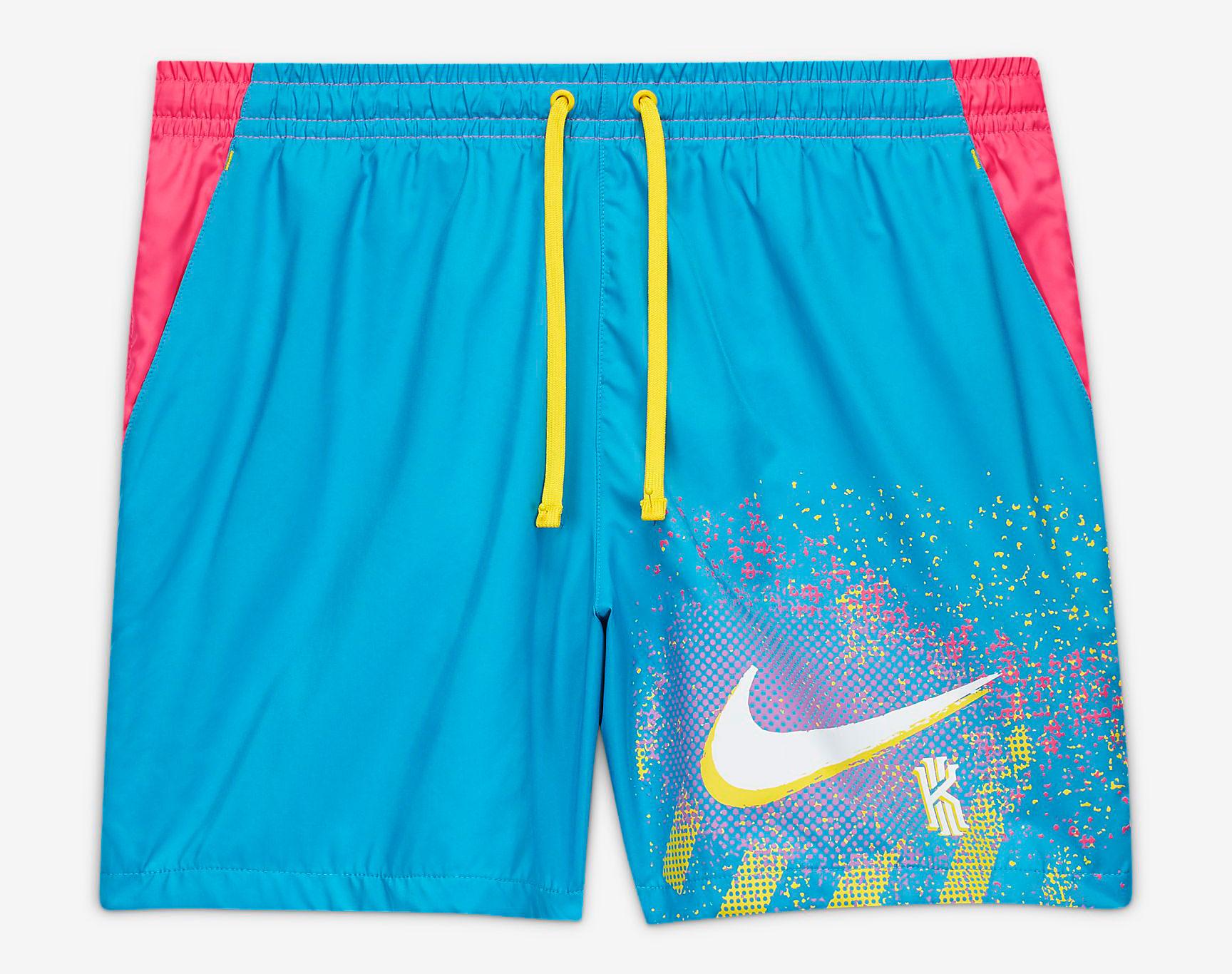 nike-kyrie-6-neon-graffiti-90s-shorts-blue-1