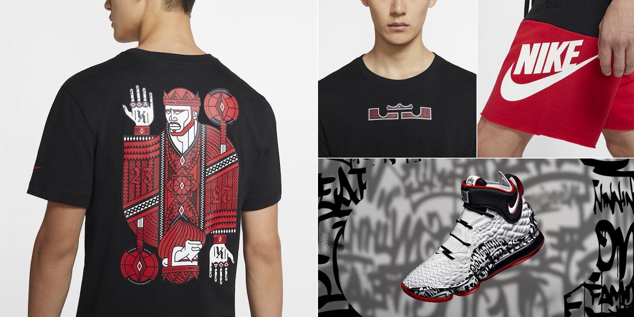 nike-lebron-17-graffiti-clothing-match