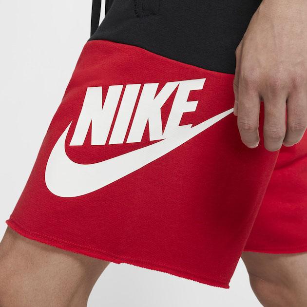 nike-lebron-17-graffiti-shorts-match-1