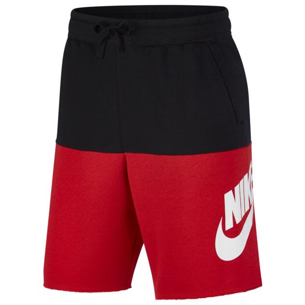 nike-lebron-17-graffiti-shorts-match