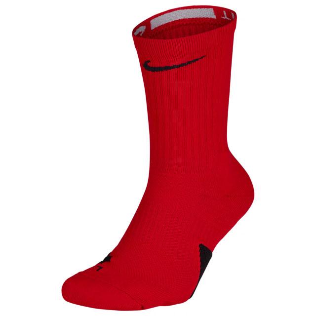 nike-lebron-17-graffiti-socks-red-1