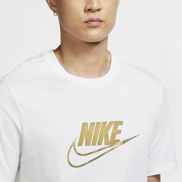 nike-metallic-gold-white-tee-shirt-1