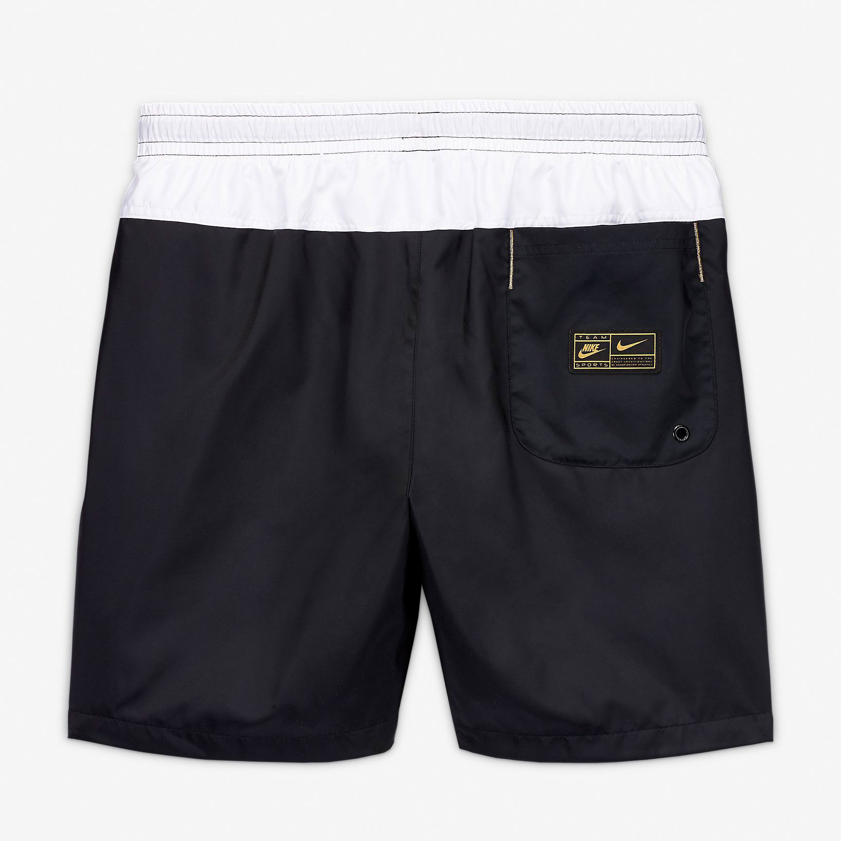 nike-shorts-black-white-gold-2