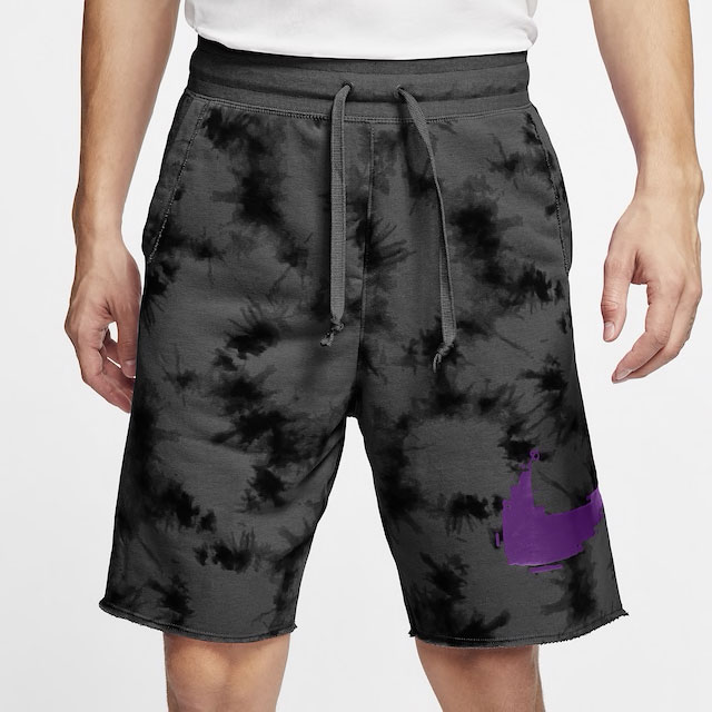 nike-supernova-alien-tie-dye-shorts-black-purple