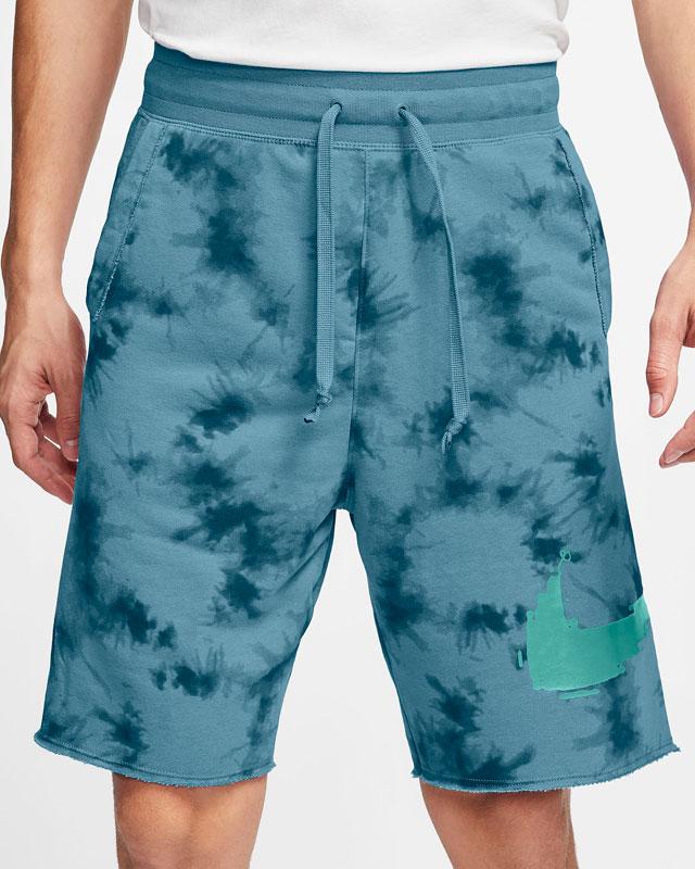 nike-supernova-tie-dye-alien-shorts