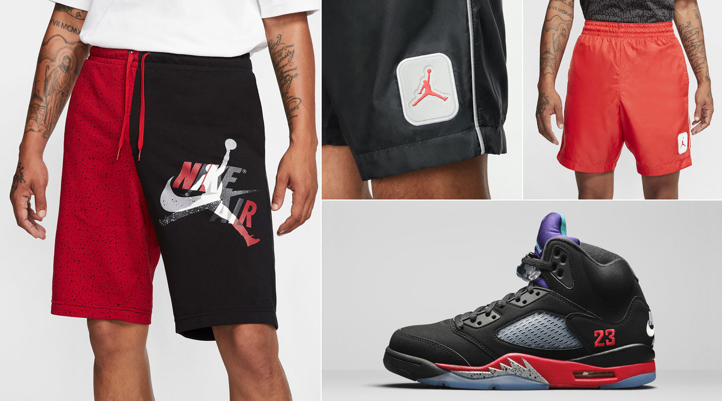 shorts-to-match-the-air-jordan-5-top-3