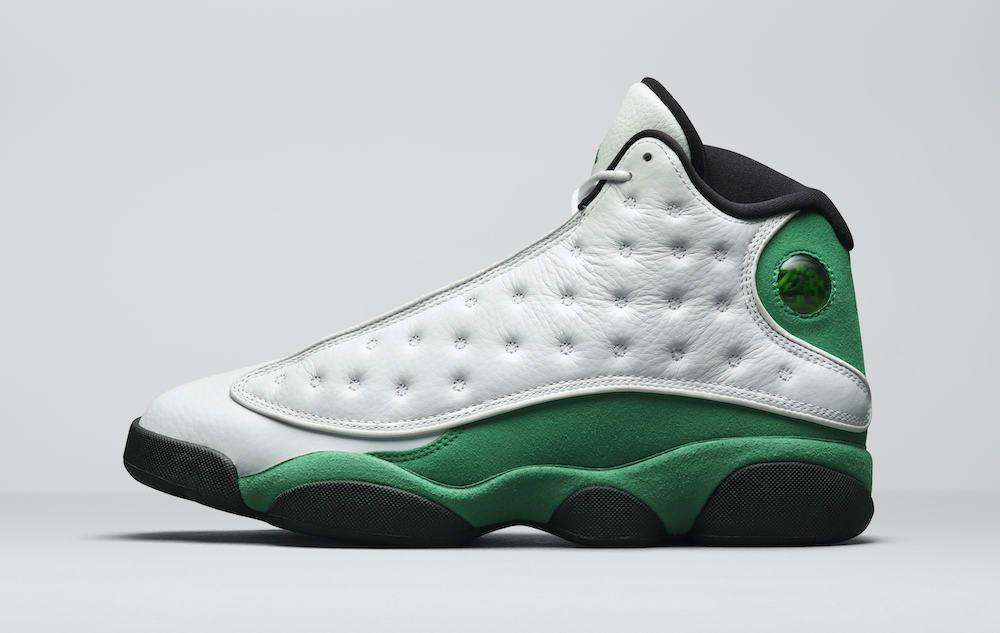Air-Jordan-13-Lucky-Green-DB6537-113-Release-Date
