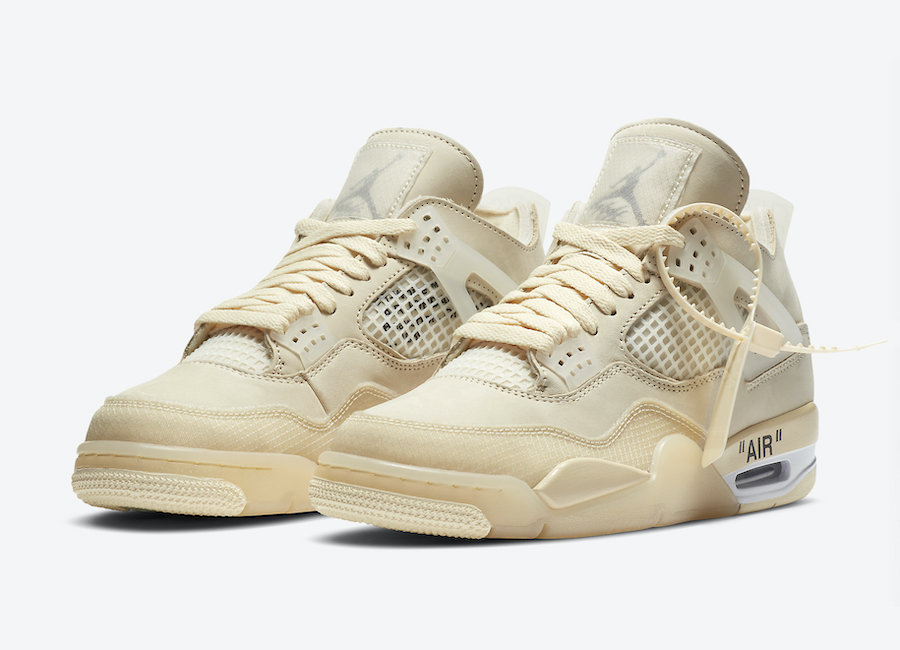 Off-White-Air-Jordan-4-Sail-CV9388-100-2020-Release-Date-4