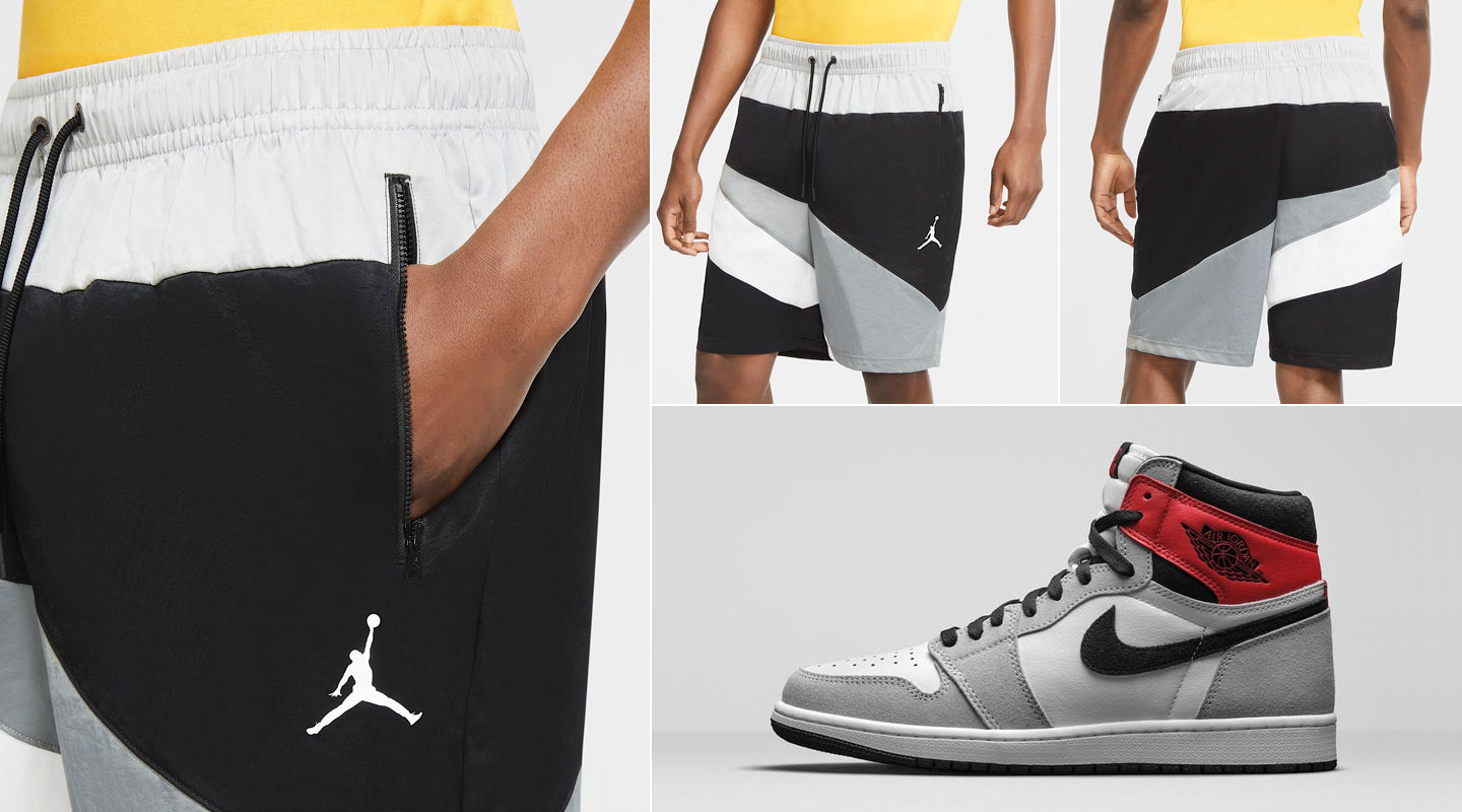 air-jordan-1-high-light-smoke-grey-shorts-match