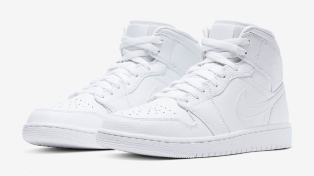 air-jordan-1-mid-triple-white