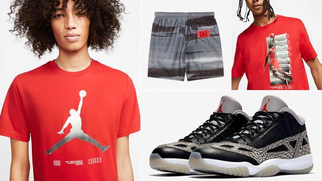 air-jordan-11-low-ie-black-cement-sneaker-outfits