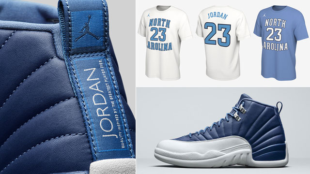 air-jordan-12-indigo-blue-shirts