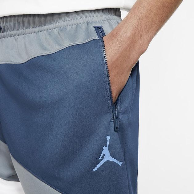 air-jordan-12-indigo-blue-shorts-match-1