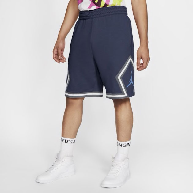 air-jordan-12-indigo-matching-shorts-1