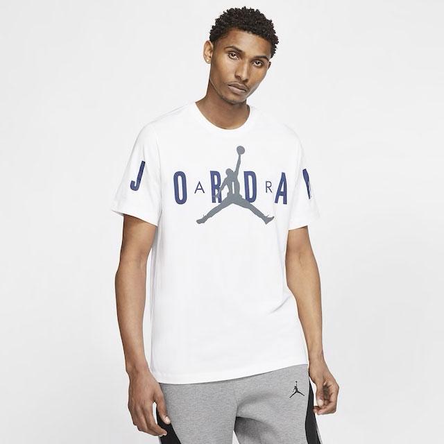 air-jordan-12-indigo-t-shirt-match-1