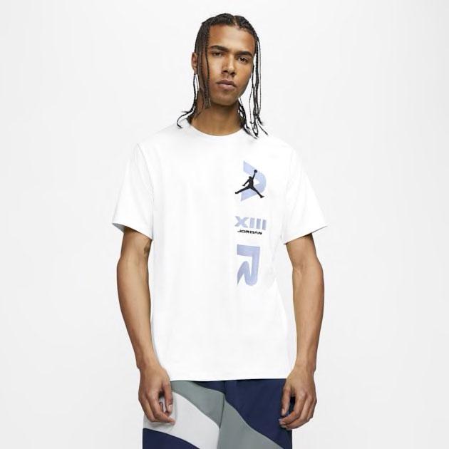air-jordan-12-indigo-t-shirt-match-4
