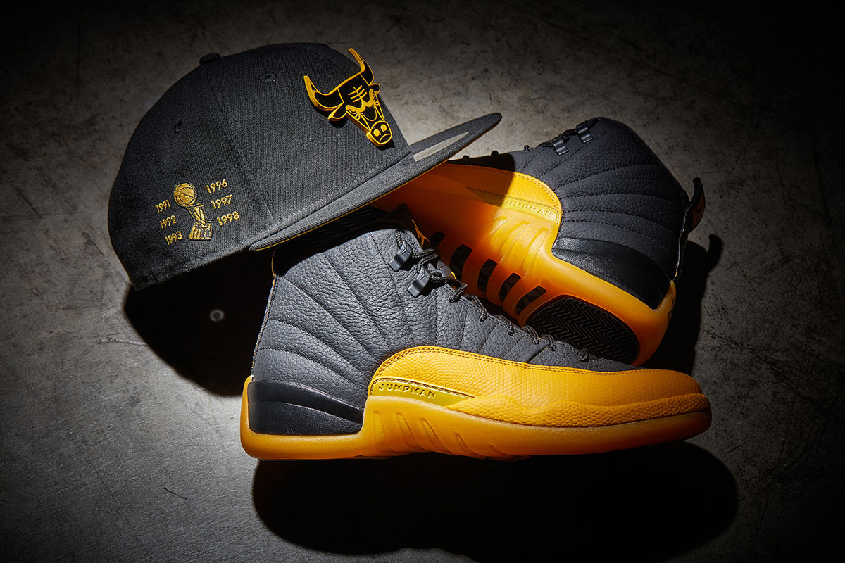 air-jordan-12-university-gold-hat-outfit